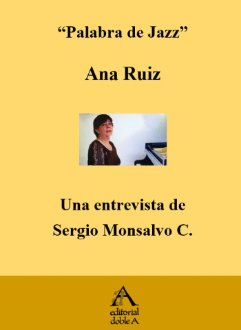 ANA RUIZ (PORTADA)