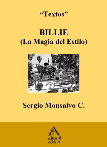 BILLIE (PORTADA)