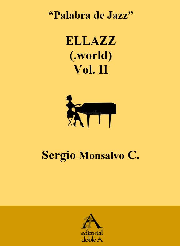 ELLAZZ (.WORLD) VOL. II (PORTADA)