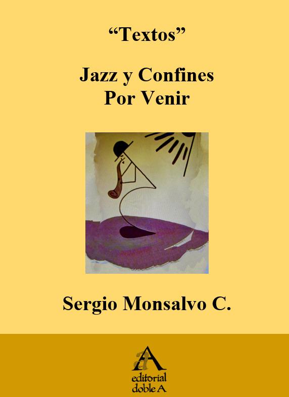 JAZZ Y CONFINES POR VENIR (PORTADA)