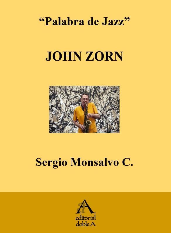 JOHN ZORN (PORTADA)