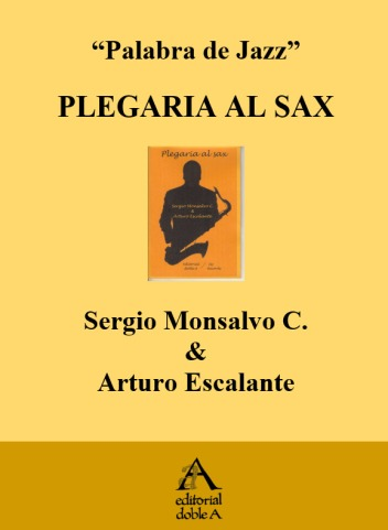 PLEGARIA AL SAX (PORTADA)
