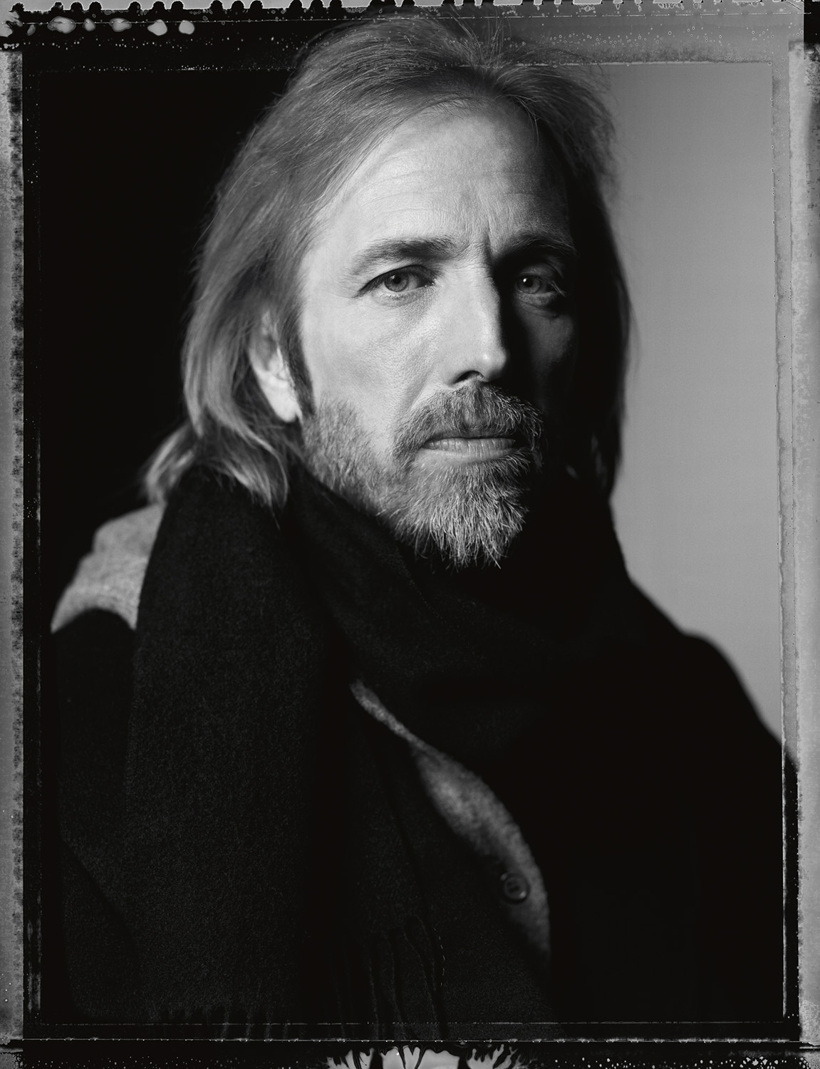 Tom Petty, Rolling Stone, August 8, 1991