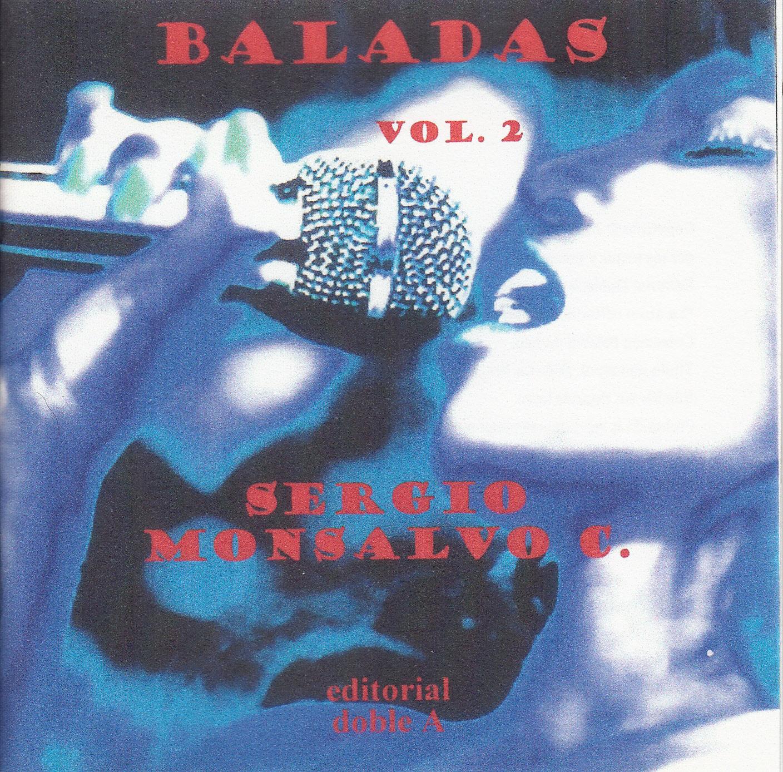 BALADAS VOL. 2 (FOTO 1) (2)