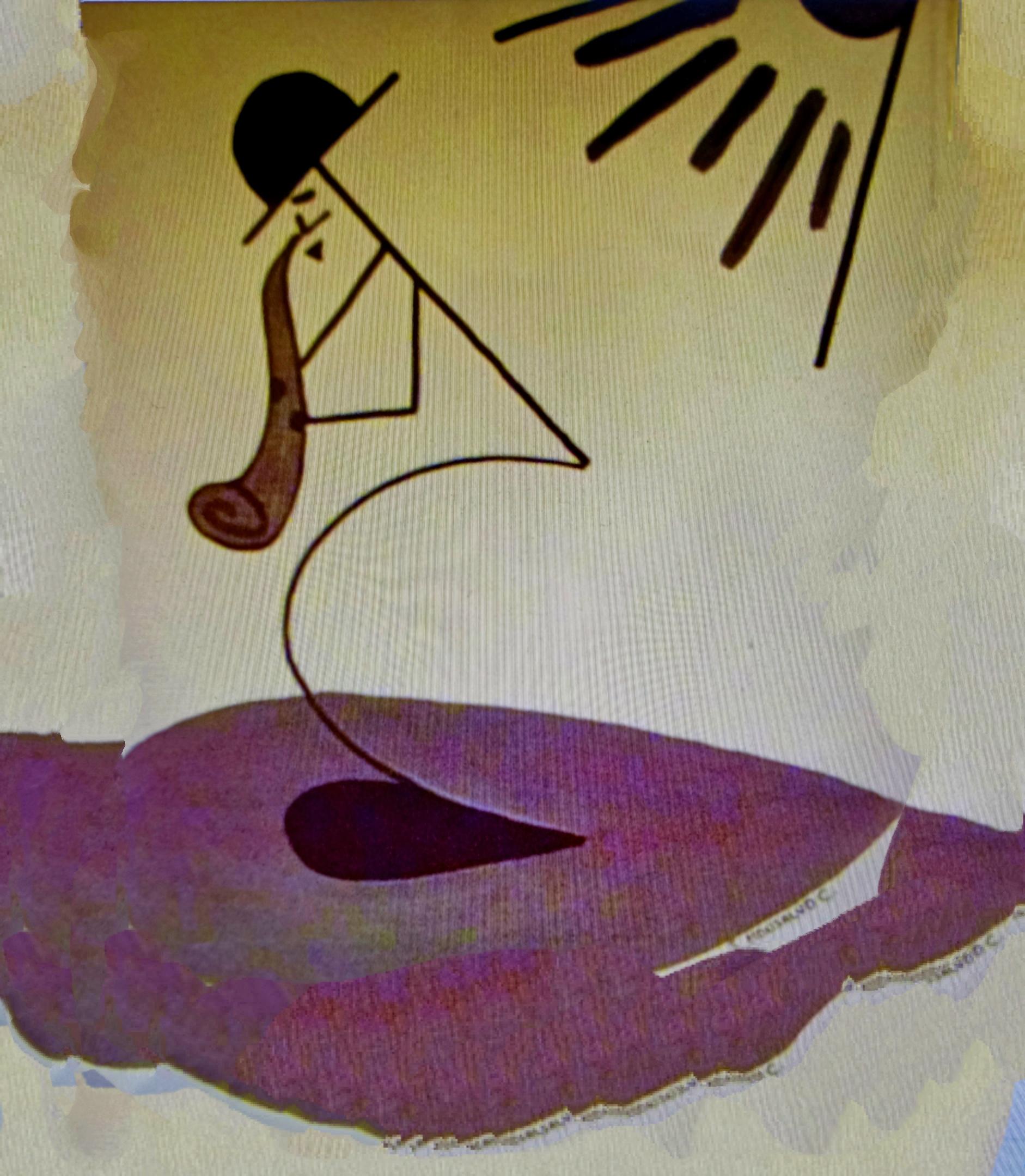 Jazz y Confines Por Venir (remate)