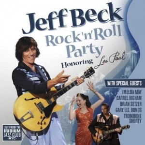 JEFF BECK (FOTO 2)