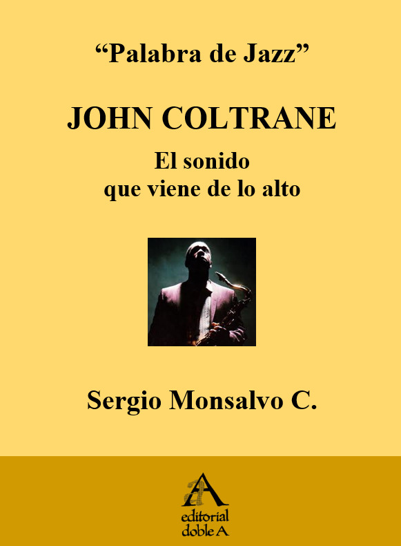 John Coltrane PORTADA