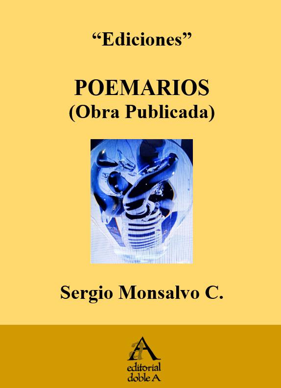 LIBRO - POESÍA (PORTADA)